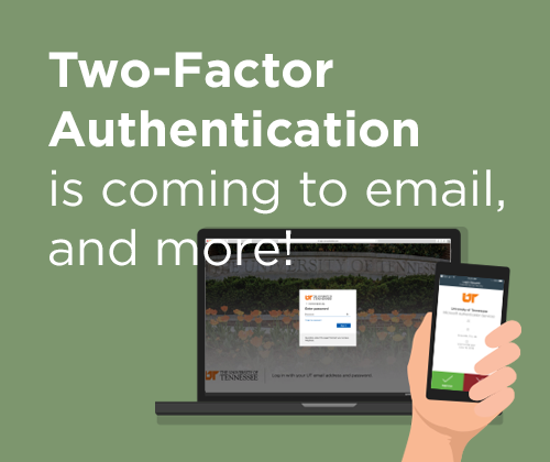 Two-Factor Authentication Is Coming to Email and more