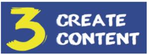 3 - create content