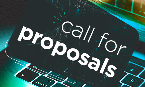 Call for proposals for GTA grant