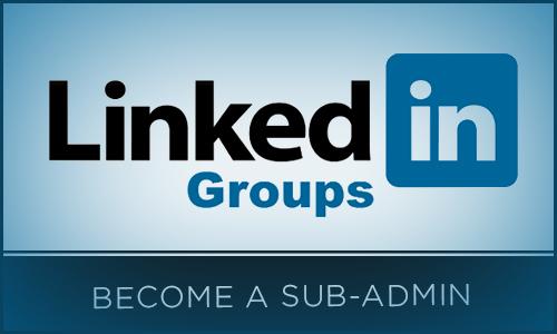 LinkedIn Groups logo