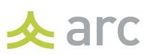 Image of Arc logo