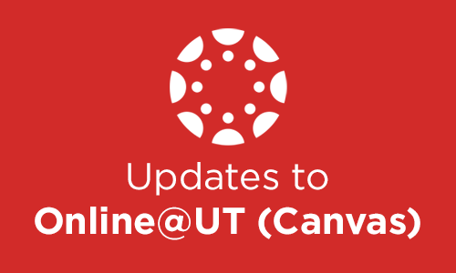 Updates to Canvas
