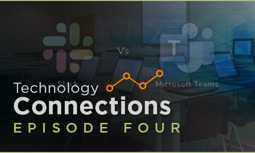 Technology Connections: Episode 4