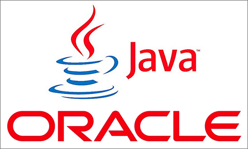 java oracle logo