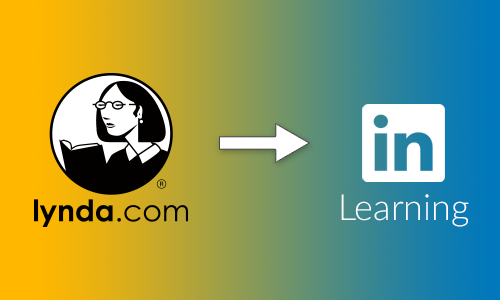 Lynda.com is changing to LinkedIn Learning