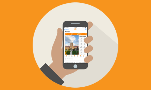 New UT Mobile App