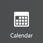 Office 365 Calendar icon
