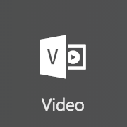 Office 365 Video icon