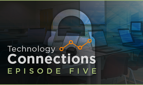 Technology Connections, Episode 5