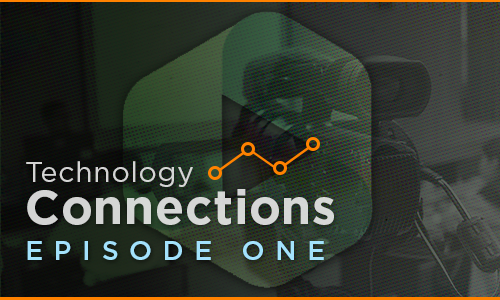 Technology Connections: Episode 1