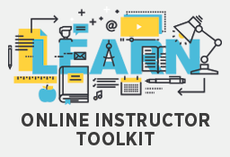online instructor toolkit