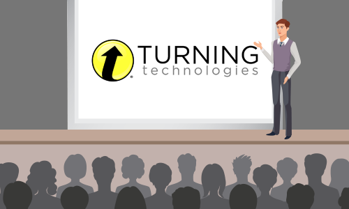 Turning Technologies, and Other Classroom technology, help